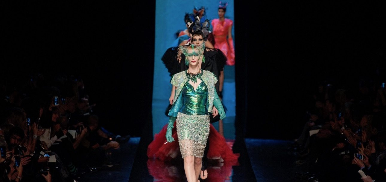 Jean Paul Gaultier's Top 10 Haute Couture Shows