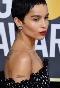 The Beauty Looks We Loved From the 2020 Golden Globe Awards
