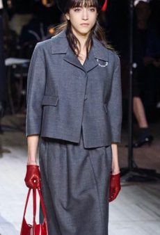 6 Trends That Ruled the Runways at New York Fashion Week Fall 2020