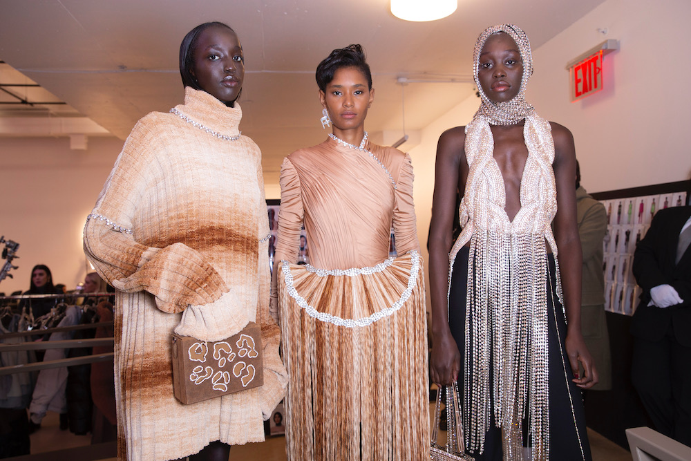 Diversity Report New York Fashion Week Fall 2020 Thefashionspot