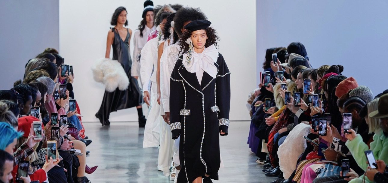 Report: Diversity Down in All Categories at New York Fashion Week Fall 2020