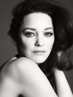 Chanel 'No. 5 Fragrance' 2020 : Marion Cotillard by Steven Meisel