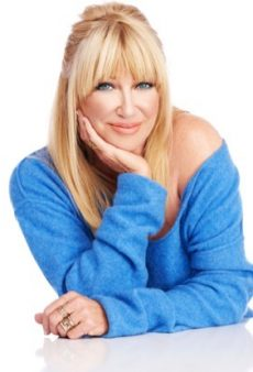 Suzanne Somers Shares the Age-Defying Products She Can't Live Without