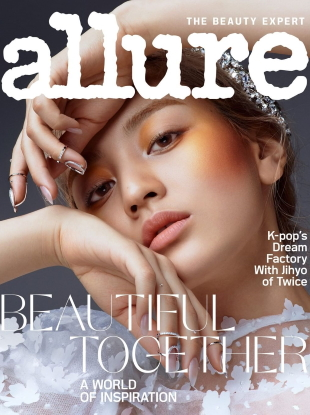 Allure May 2020 : Jihyo by Ahn Jooyoung