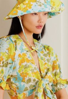 The Best Summer Hats to Top Off All Your Warm-Weather Looks