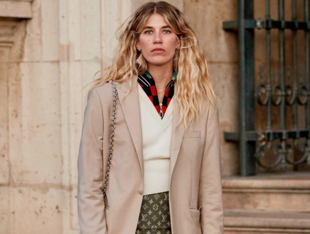 This Sartorial Staple Will Take You From Summer Straight Through Fall