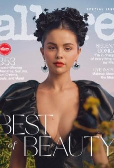 All the October 2020 Magazine Covers We Loved and Hated