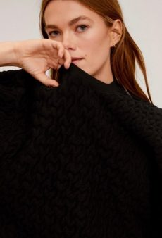 Stylish Sweatshirts That'll Make You Feel Like You're Dressing Up When You're Dressing Down