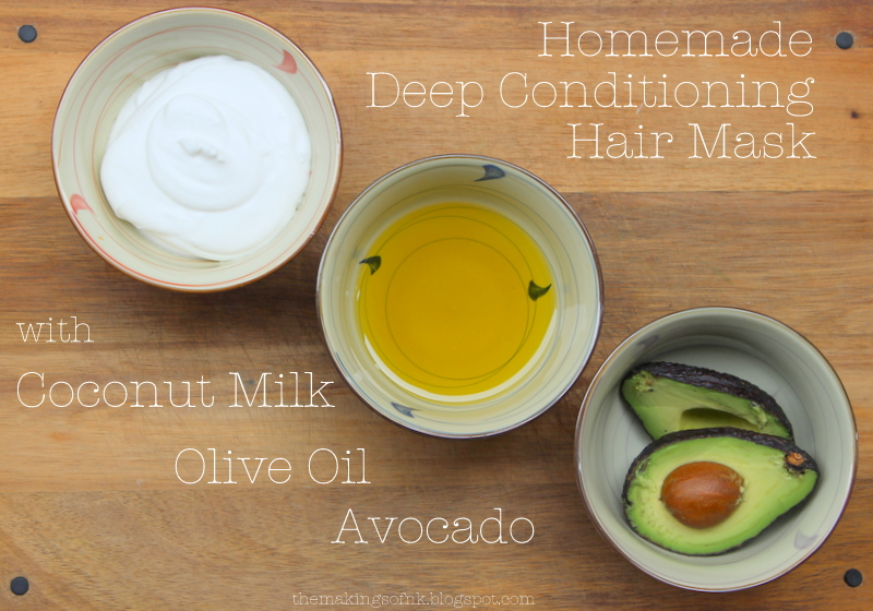 12 Homemade Hair Mask Recipes That Really Work Thefashionspot