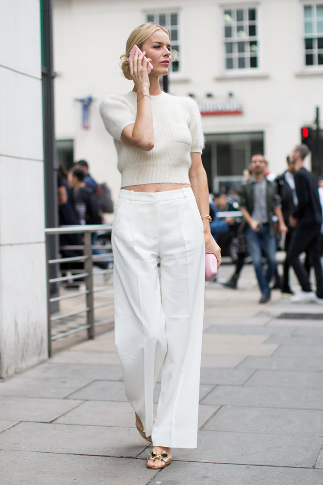 571a9f96230 All-White Clothes  Hot Ways to Style White Outfits - theFashionSpot