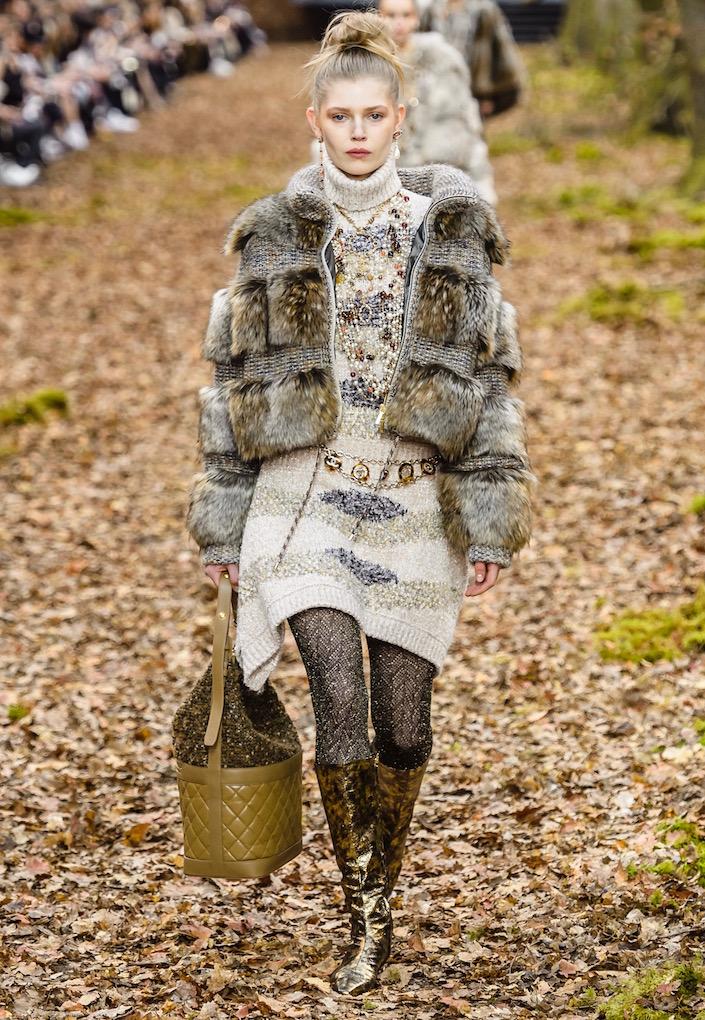 Designers Go Fur-Free (Finally)