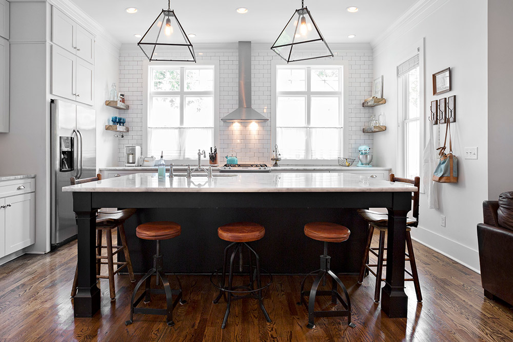 Houzz predicts the top 10 home design trends for 2019 for Houzz magazine