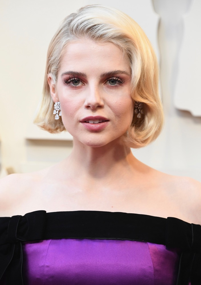 The Best (and Worst!) Beauty Looks From the 2019 Oscars