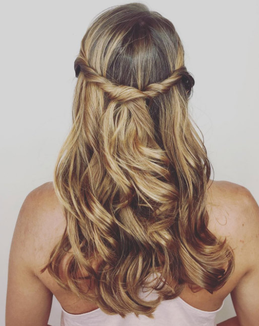 25 Twist Hairstyles For When You Re Bored Of Braids Thefashionspot