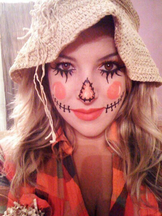 Cute Halloween Makeup Looks.101 Mind Blowing Halloween Makeup Ideas To Try This Year