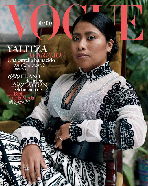 Vogue Mexico  All the January 2019 Magazine Covers We Loved and Hated duood9wu8auk6hc jpg large