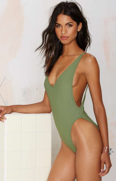 Inspired baywatch swimsuits love list