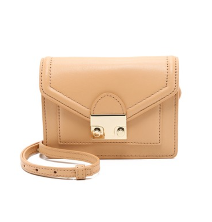 3723e64cec3e Fanny Packs  Sleeker and Chicer Than Ever - theFashionSpot