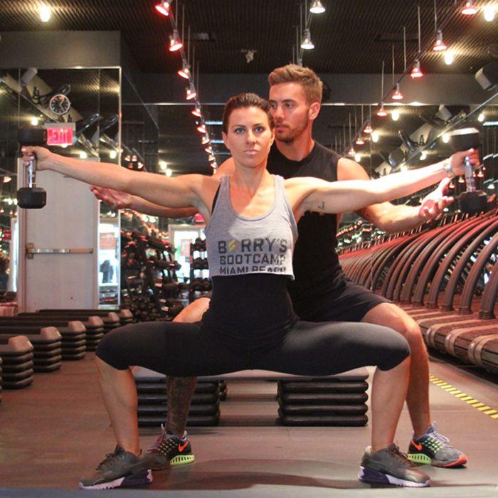 89aeb0b270 10 Best Butt Workouts on Pinterest - theFashionSpot
