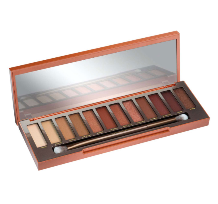 Best Eyeshadow Palettes For Fall That Are Worth The Hype