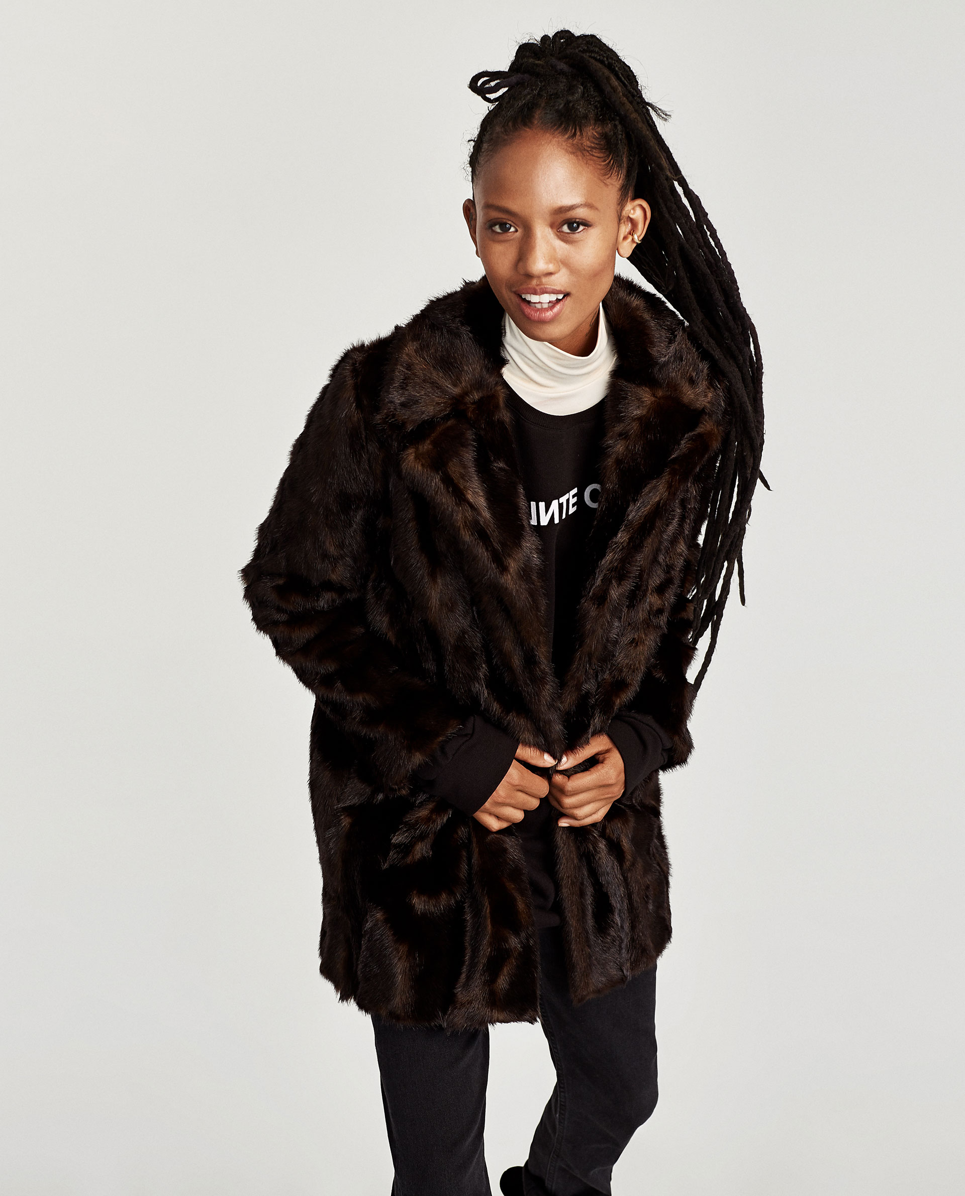 b5f48cef Stylish Fall Jackets and Coats for Women Under $300 - theFashionSpot