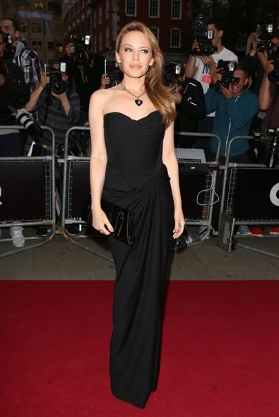 c98d5cbf38a Keira Knightley Charms in Chanel Couture and Other Best Dressed ...