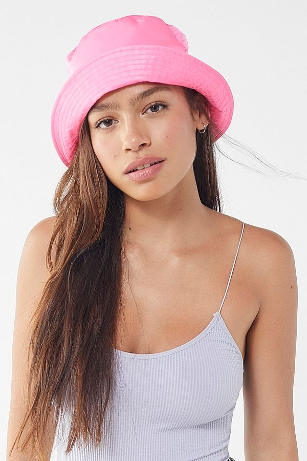 1e8d3f1207017 Bucket Hats Are Back for 2018 - theFashionSpot