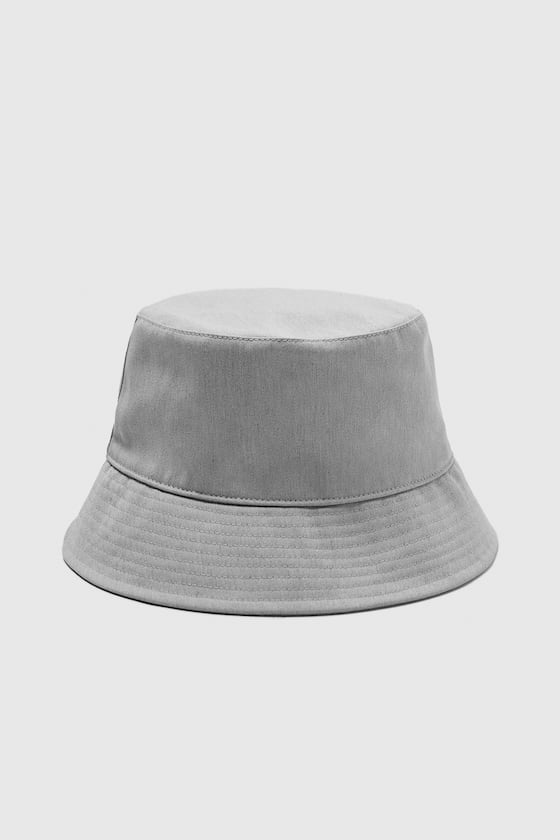 689633dab4dc7 Bucket Hats Are Back for 2018 - theFashionSpot