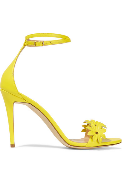 50 Colorful Spring Shoes to Brighten Your Day theFashionSpot