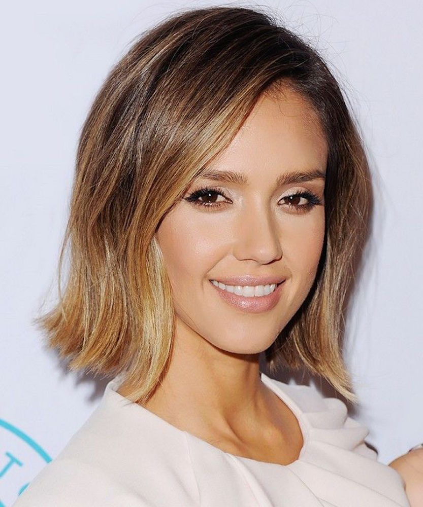 35 cool hair color ideas to try in 2017 - thefashionspot