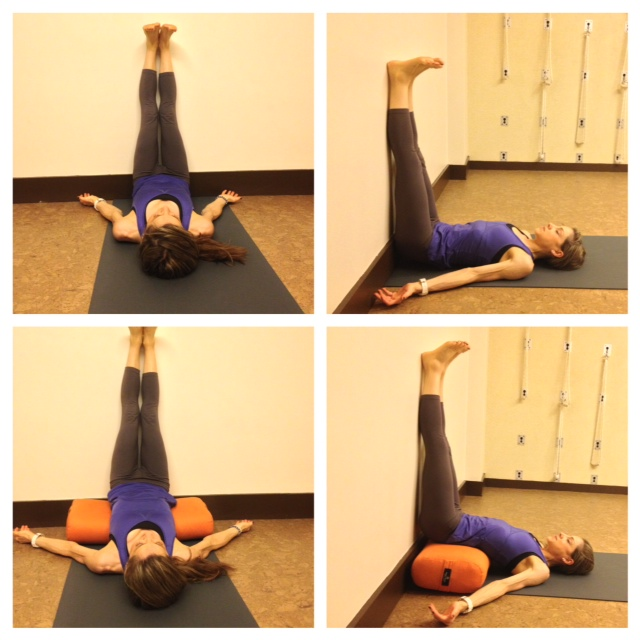 5 Stress Relieving Yoga Poses To Do Anytime Anywhere Thefashionspot