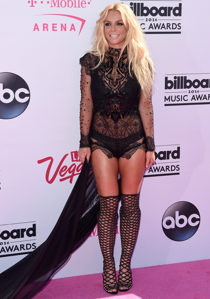 Britney spears no panties naked crotch shots planned right! seems
