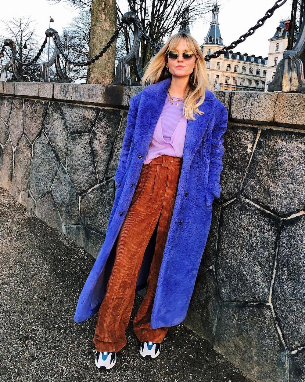 Top Fashion Bloggers On Instagram To Follow In 2019 Thefashionspot