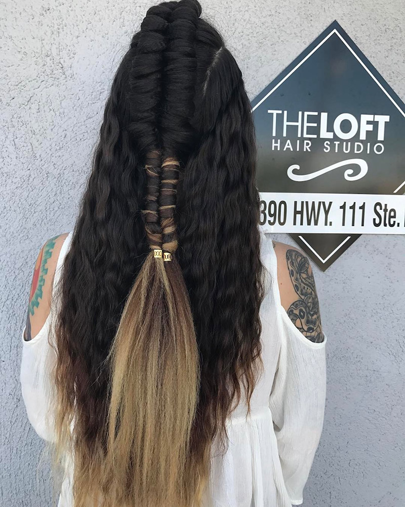30 festival-ready braided hairstyles to inspire your look