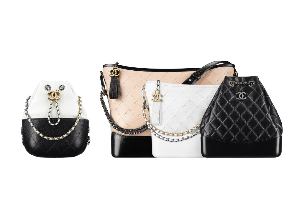Chanel Just Launched Gabrielle Bags and You re Going to Love It ... b0658ebb1c
