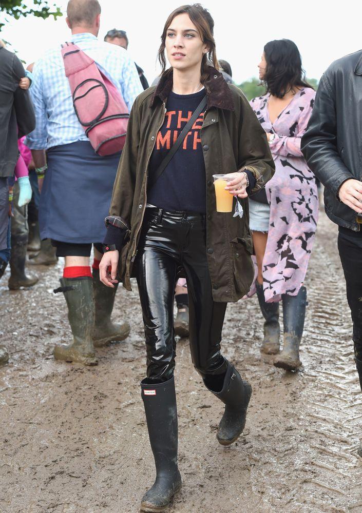 c20cd9f0c64 All the 2016 Glastonbury Festival Fashion You Can Handle ...