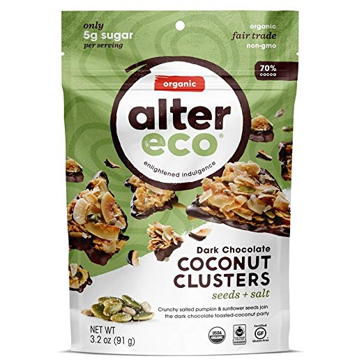Alter Eco Clusters