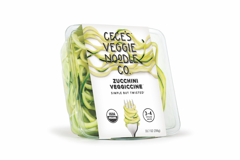 Cece's Veggie Co.