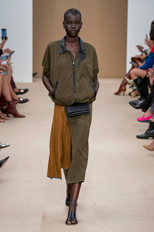 Image result for tod's spring 2020