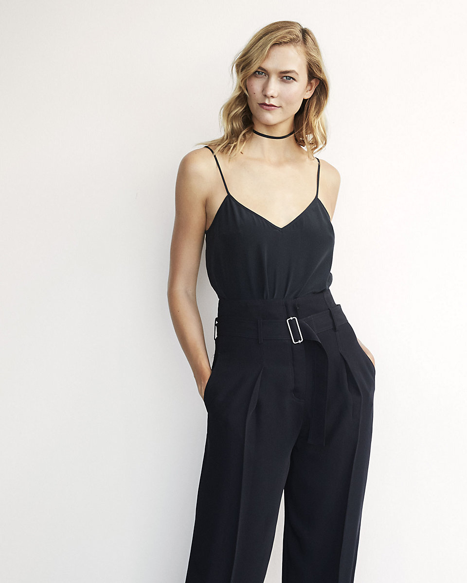 b390b688bc8 Our 10 Favorite Looks From the Karlie Kloss x Express Collab ...