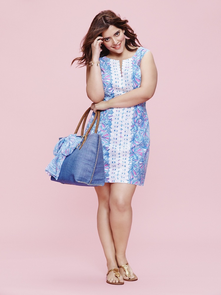 See all the Looks from the Target x Lilly Pulitzer Collab ...