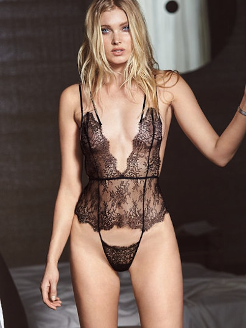 b675478ca8 Sexy Lingerie to Kick Those Winter Blues  The Love List - theFashionSpot