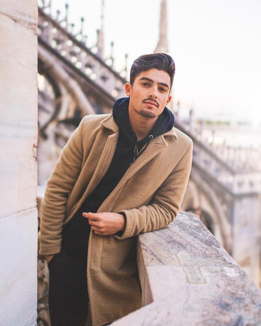 Die 34 besten Bilder von Men's fashion in 2019 | Jacken