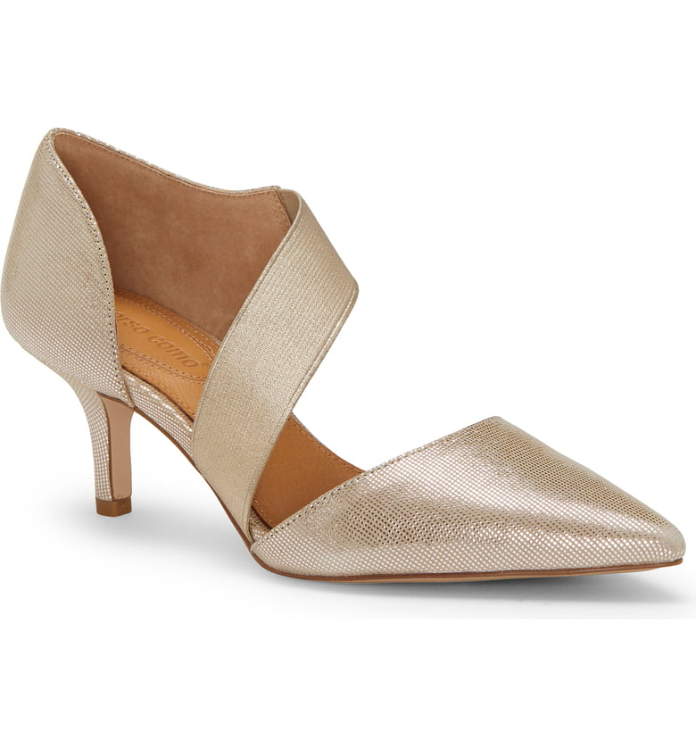 3a589fa8e42 The 15 Most Comfortable Heel Brands on the Planet ~ Women's Fashion