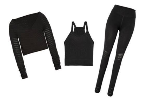 Move in Style With These Eco-Conscious Activewear Brands
