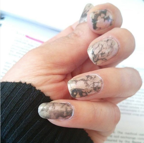 Easy Nail Designs You Can Do At Home Flisol Home