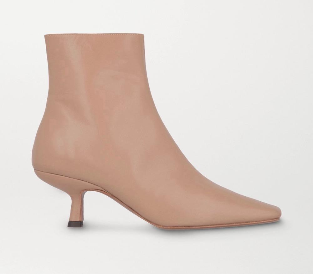 اطلالاتك الخريفية 2020 By-Far-Lange-Leather-Ankle-Boots.jpg