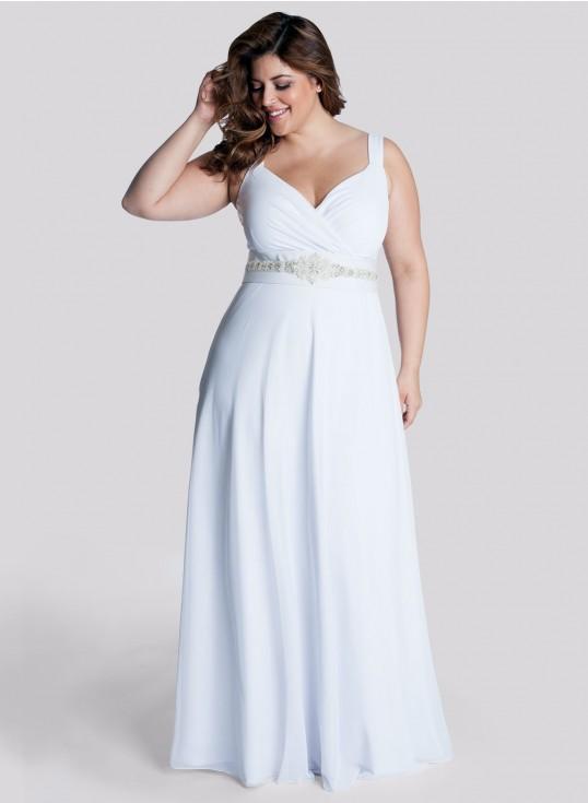 David for Women Plus Size Dresses Wedding Party
