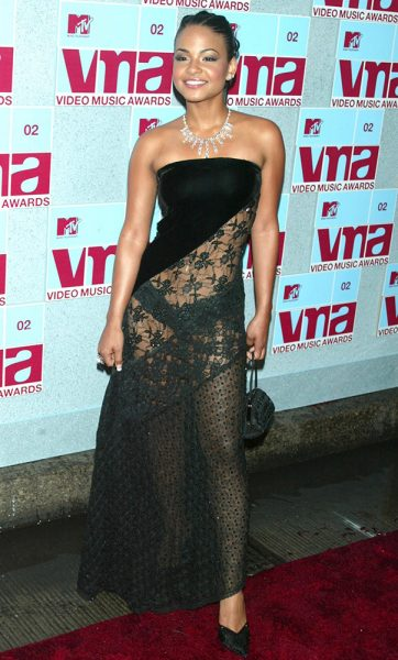 Most Risqu MTV Video Music Awards Looks Of All Time