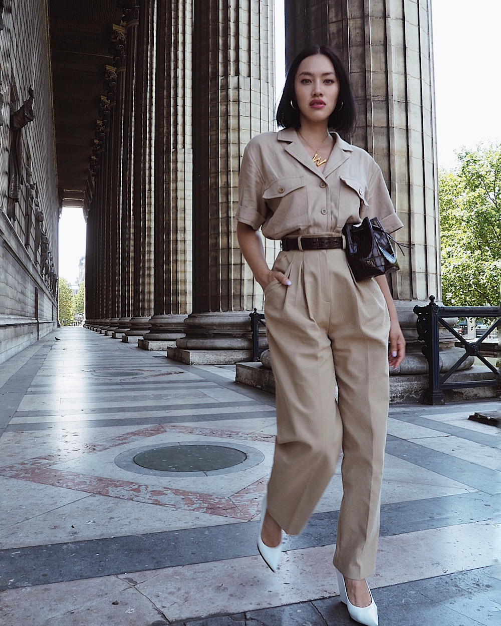 a6690d8dd11 30 Fall Outfit Ideas for Every Day of September - theFashionSpot